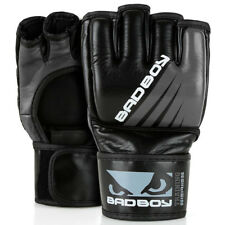 Bad Boy Training Series Impact MMA Gloves (no thumb)