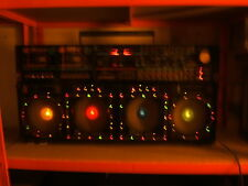 Vela Breakdancer 8000 Discolite Ghetto Blaster Boombox Radio 80er 80s VINTAGE