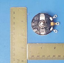 Resistor,Variable,Potentiometer, 40K Ohm, Clarostat ,58, NSN: 5905-00-253-6706