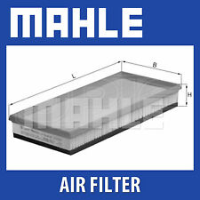 Mahle Air Filter LX596 - Fits Volvo S40,V40 - Genuine Part