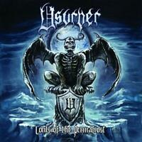 USURPER - LORDS OF THE PERMAFROST   CD NEW