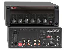 RDL, (RADIO DESIGN LABS) MODEL HD MA35U 35W BACKGROUND MUSIC & PAGING AMPLIFIER