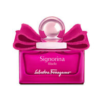 2019 Salvatore Ferragamo Signorina RIBELLE eau de parfum 30 ml 1 oz new in box