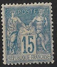 FRANCE - TYPE SAGE N° 90 NEUF