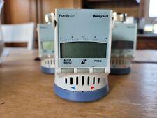 5 X honeywell Rondostat hr20 Heizungssteuerung mit Adaptern Thermostat Set.