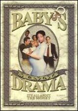 Baby's Momma Drama ~ BRAND NEW DVD (Toyia Moore, Darrell Grimes Tammy Mac Reign)