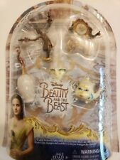 Beauty & the beast Disney Figurines Toy