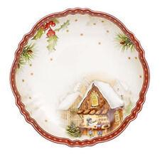 Villeroy & Boch Toys Fantasy Schale klein Weihnachtsmarkt Ø 16 cm 3690