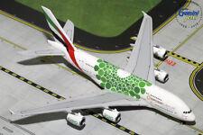 GEMINI JETS EMIRATES AIRBUS A380-800 1:400 DIECAST EXPO 2020 GJUAE1788 IN STOCK