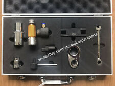 Diesel Injector Common Rail Dismounting Removal Tool Kits Fits Caterpillar 320D