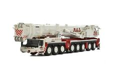 WSI 01-1938 Liebherr LTM 1500-8.1 Mobile Crane - All Crane Die-cast 1/50 MIB