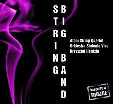 String Big Band - Koncerty w Trójce vol. 5  (CD) 2013 NEW
