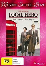 Local Hero (DVD, 2013)