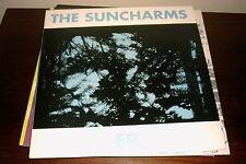 "SUNCHARMS - EP 12"" MAXI - INDIE POP"