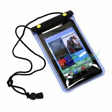 WATERPROOF CASE COVER FOR ASUS GOOGLE NEXUS 7 / KINDLE FIRE / KOBO GLO / MINI