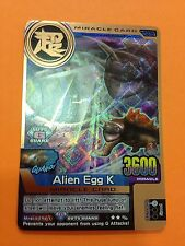 Animal Kaiser English Bronze Alien Egg K Evo.1 M-084E