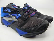 Brooks Cascadia 12 Size US 9 M (D) EU 42.5 Men s Trail Running Shoes 8214bc3e78b
