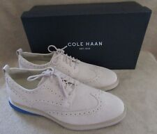 COLE HAAN C26311 Mens Grand Evolution Leather Lace Up Sneaker Shoes US 10.5 NWB