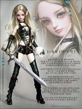BJD Dream of Doll Limited Elf I-Ra Fullset Outfit Boots DoD DoT 1/3