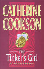 The Tinker's Girl by Catherine Cookson (Hardback, 1994)