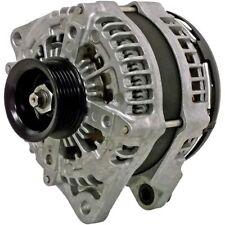 Alternator-XL, VIN: F, FLEX, DOHC, 4WD, FI, MFI, Natural, 32 Valves fits F-150