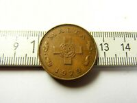 Malta 1 cent 1975 year collectible coin money for collection #52