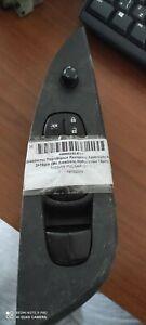 Nissan Pulsar '15 3+16pin Power Window Master Switch Front Left Driver Door