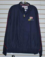 Jeff Gordon Wind jacket sz. Large RaRe windbreaker NWT mint new with tags #24