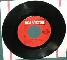 Elvis Presley RCA 74-9600 We Call On Him RED 45 1968 NM Canada