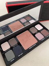LAURA MERCIER Artist's Palette For Eyes & Cheeks - Rose Gold Shimmer BNIB *NEW*