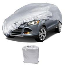 Motor Trend Full Car Cover Waterproof UV Resistant for Toyota RAV4 96 - 16