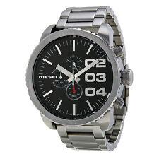 Diesel Large Round Chronograph Mens Watch DZ4209