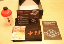 Coaching Box Coaching FITZONE Noire 20 Semaines