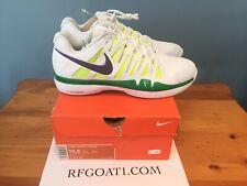Nike Zoom Vapor 9 Tour SL Limited 2012 Wimbledon Champion Roger Federer RF 13