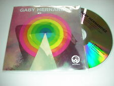 Gaby Hernandez - Stay a While EP - 4 Track
