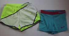 Nike Dri-Fit Pro Combat Womens XSmall Compression Running Shorts Athletic Lot XS
