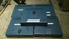 Cisco ASA 5505  Fast Ethernet Firewall Security Appliance lot of 5