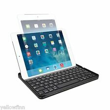 Kensington Travel Bluetooth Keyboard Cover Stand For iPad Air 1 UK Version