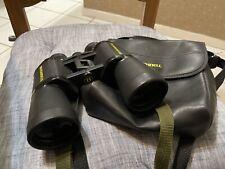 Bushnell 10x50 PowerView Binoculars (Black)
