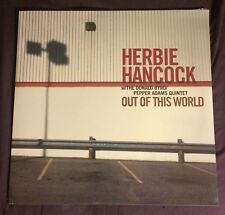 Out of This World by Herbie Hancock (Vinyl, Nov-2013, West Wind)
