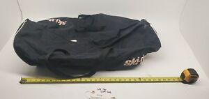 Vintage Ski-Doo Snowmobile Duffle Duffel Bag