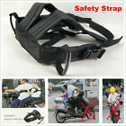 Motorcycle Electric Scooter Bikes Child Kids Safety Strap Baby Protect Seat belt