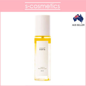 [SIORIS] Time is Running Out Mist 100ml