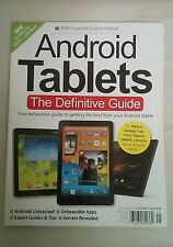 ANDROID TABLETS(THE DEFINITIVE GUIDE)VOL.11