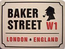Baker Street W1 Londres AIMANT / Magnet pour Frigo 3D Réfrigérateur Refrigerator