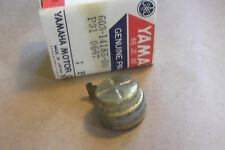 YAMAHA P35  P 35  1960s  OUTBOARD  GENUINE CARBURETTOR FLOAT - # 603-14185-00