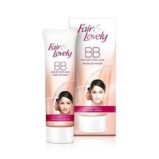 Fair & Lovely BB Instant Fair LOOK Make-up Finish Foundation Fairness Cream 18g 1