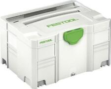 Festool T-LOC SYS 3 TL Systainer - Grau (497565)