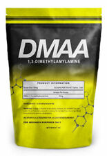 Dmaa-Powder - Research Compound - Purity Guaranteed - 10 Grams - Scoop Included