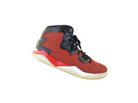 Nike Air Jordan Spike Forty Men's Size 11 Shoes 819952-605 Red
